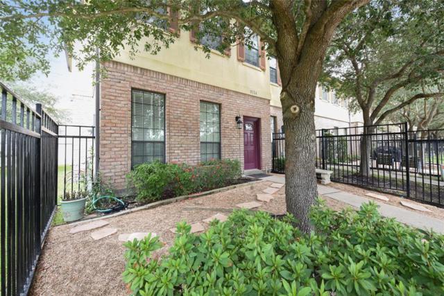 9134 Lakes At 610 Drive, Houston, TX 77054 (MLS #61186400) :: Fairwater Westmont Real Estate