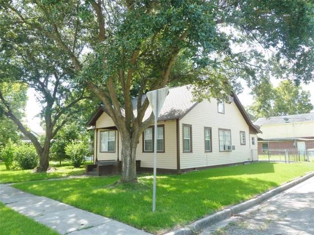 115 Miriam Street, Baytown, TX 77520 (MLS #61189655) :: The SOLD by George Team