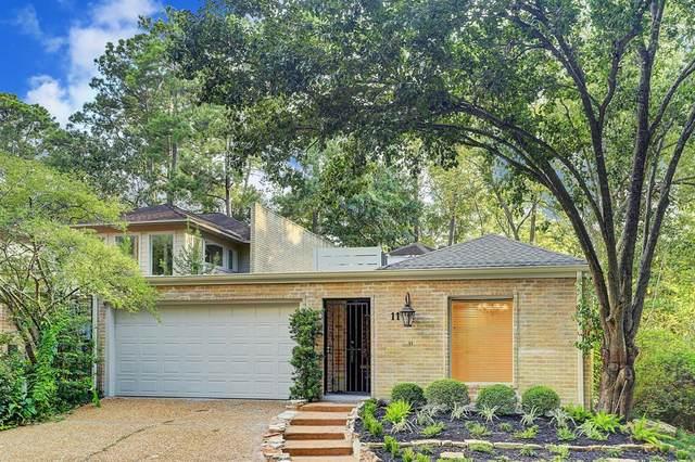 11 Bayou Shadows Street, Houston, TX 77024 (MLS #61194630) :: Michele Harmon Team