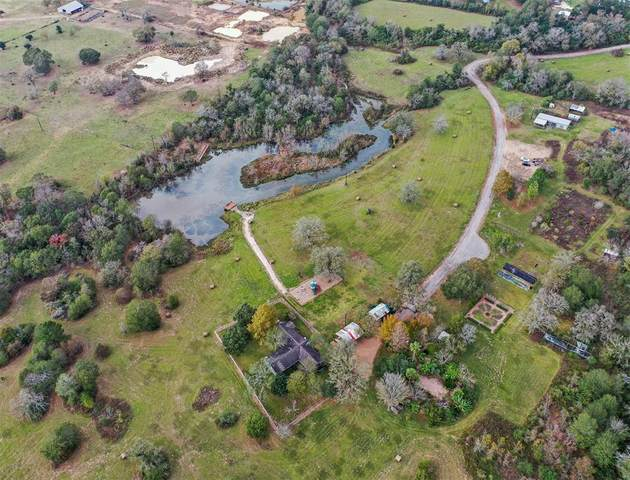 38356 Wiggins Road, Hempstead, TX 77445 (MLS #61195289) :: Ellison Real Estate Team