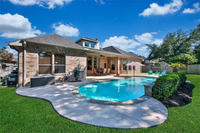 1907 Sutters Chase Drive, Sugar Land, TX 77479 (MLS #61199025) :: The Sansone Group