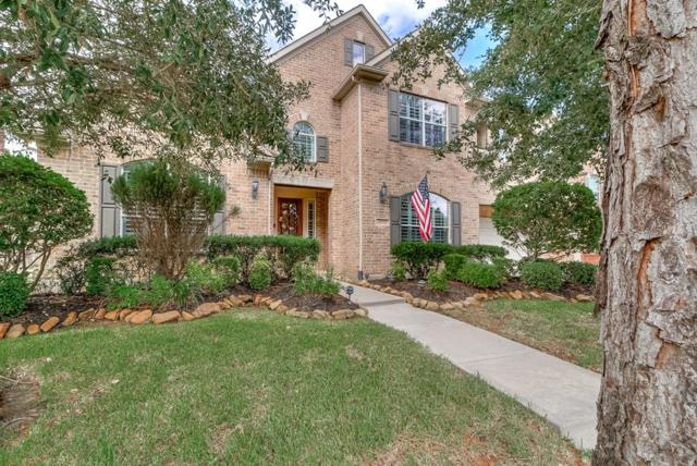 25702 Corey Cove Ln Lane, Katy, TX 77494 (MLS #61203218) :: The Heyl Group at Keller Williams