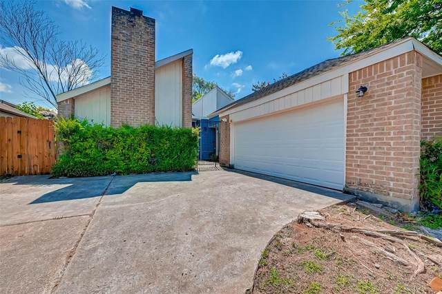 11035 Bellbrook Drive, Houston, TX 77096 (MLS #61204968) :: Parodi Group Real Estate