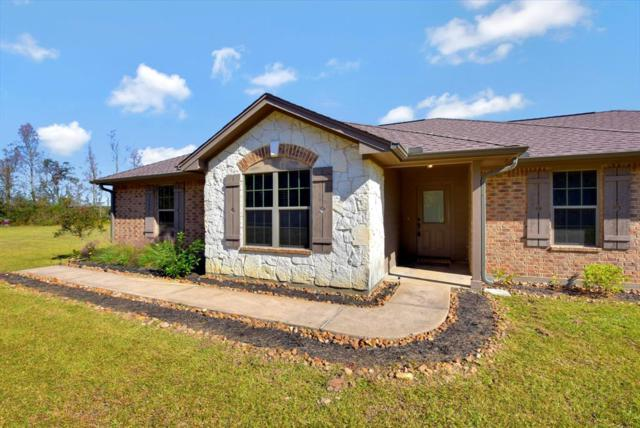 198 County Road 2239, Cleveland, TX 77327 (MLS #61205074) :: Texas Home Shop Realty