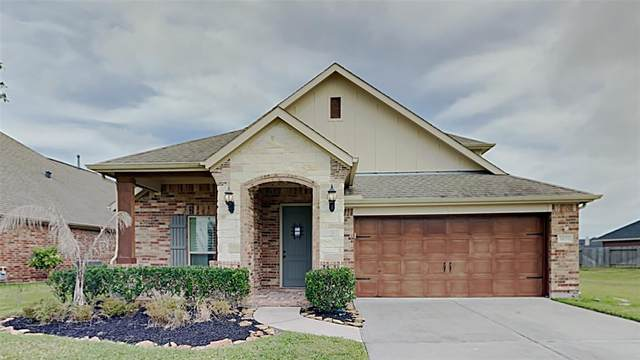 1435 Nacogdoches Valley Drive, League City, TX 77573 (MLS #61206018) :: The Sansone Group