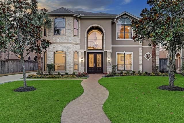 4662 Cedar Street, Bellaire, TX 77401 (MLS #6120626) :: The SOLD by George Team
