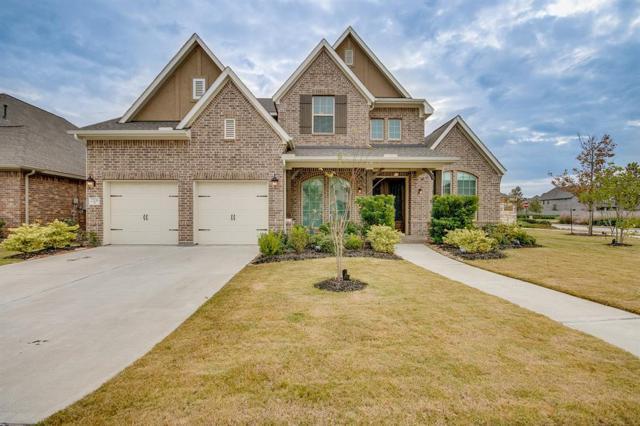2706 Pecan Creek Lane, Manvel, TX 77578 (MLS #61211322) :: Texas Home Shop Realty