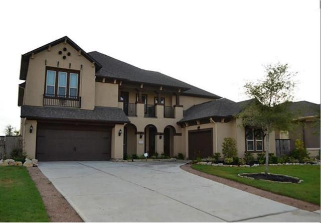 27415 Ashford Sky Lane, Katy, TX 77494 (MLS #61211654) :: The Home Branch