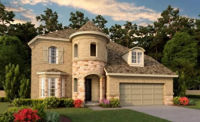 18019 Elphinstone Street, Richmond, TX 77407 (MLS #61213704) :: Lerner Realty Solutions