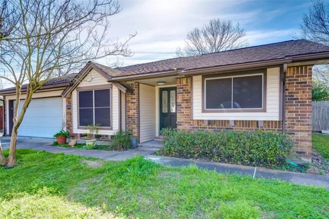 11403 Sagegrove Lane, Houston, TX 77089 (MLS #61216259) :: The Heyl Group at Keller Williams