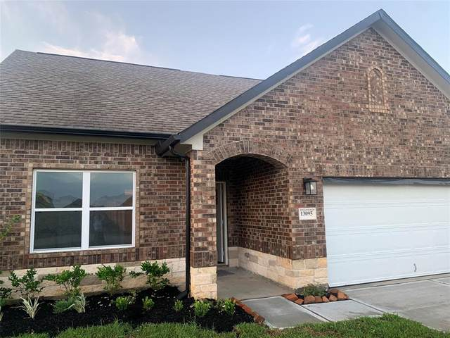 13095 Clearview Drive, Willis, TX 77318 (MLS #6121881) :: The Property Guys