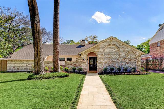 14627 Oak Bend Drive, Houston, TX 77079 (MLS #61221526) :: See Tim Sell