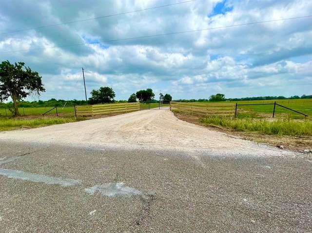 TBD 1 School Road, Bellville, TX 77418 (MLS #61223953) :: Connect Realty