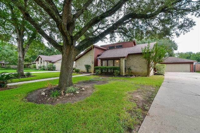 1803 Hawthorn Drive, Richmond, TX 77469 (MLS #61228156) :: Connect Realty