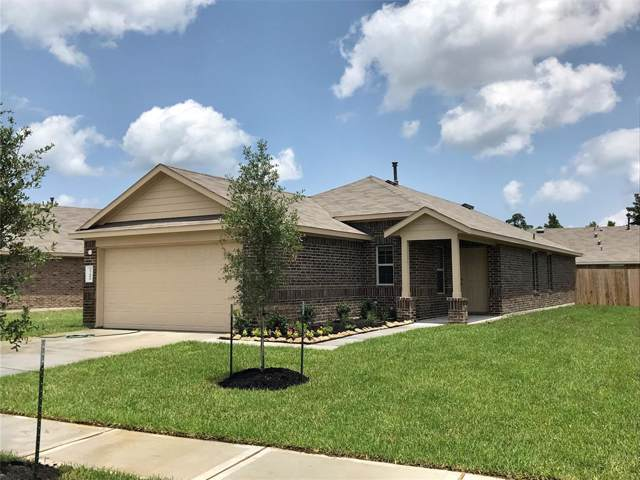 23606 Bluewood Trace, Tomball, TX 77375 (MLS #61228184) :: Caskey Realty