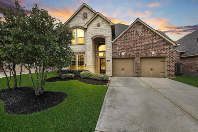 107 Knollbrook Circle, Montgomery, TX 77316 (MLS #61228420) :: The Johnson Team