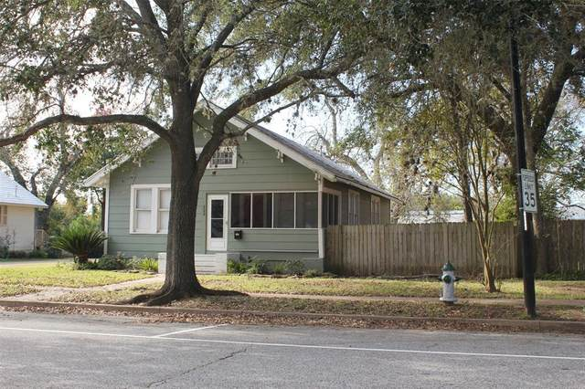 222 Brooks Street, Sugar Land, TX 77478 (MLS #61230163) :: Connell Team with Better Homes and Gardens, Gary Greene