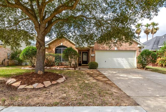1014 Beckton Lane, Pearland, TX 77584 (MLS #61234644) :: Fanticular Real Estate, LLC