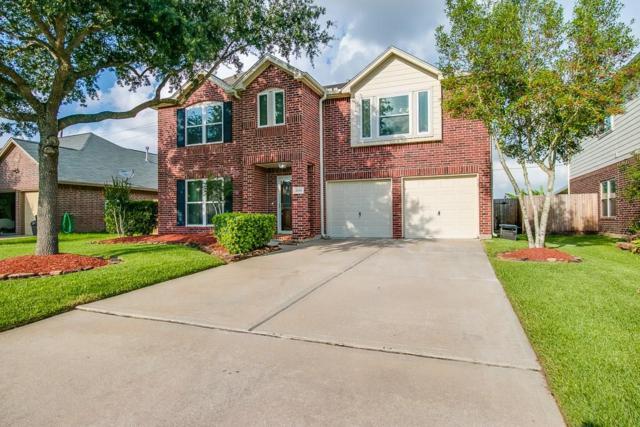 3658 Lakearies Lane, Katy, TX 77449 (MLS #61236022) :: Texas Home Shop Realty