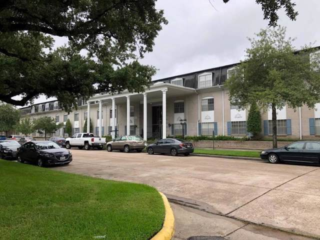 2601 Bellefontaine Street, Houston, TX 77025 (MLS #61236588) :: The SOLD by George Team