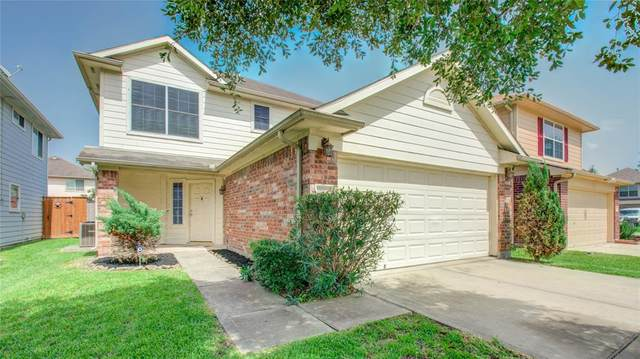 14914 August Sunset Drive, Humble, TX 77396 (MLS #61239930) :: Front Real Estate Co.
