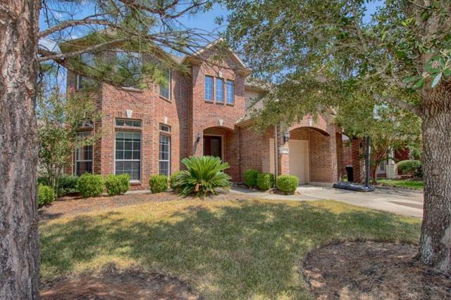 26718 Eagle Park Lane, Katy, TX 77494 (MLS #61245720) :: Texas Home Shop Realty