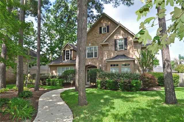 6015 Riverchase Village Drive, Kingwood, TX 77345 (MLS #6124603) :: Red Door Realty & Associates