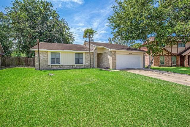 16738 Lonesome Quail Drive, Houston, TX 77489 (MLS #61248609) :: The Wendy Sherman Team