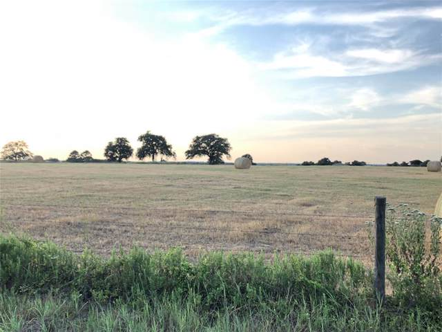 Tract 2 (11.372 ACRE County Road 105, Giddings, TX 78942 (MLS #61250180) :: Texas Home Shop Realty