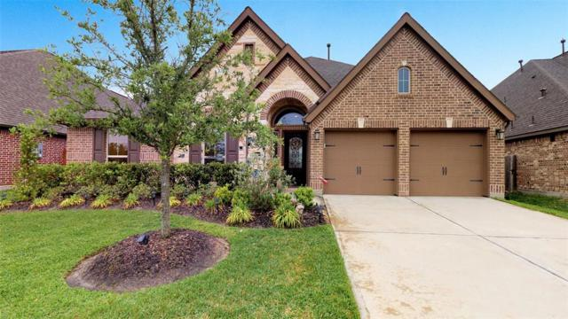 13426 Swift Creek Drive, Pearland, TX 77584 (MLS #61253238) :: The Kevin Allen Jones Home Team
