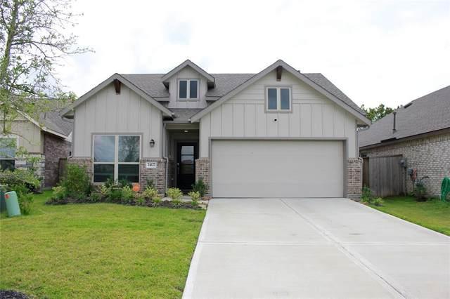 24127 Palomino Sage Trail, Katy, TX 77493 (MLS #61256138) :: Caskey Realty