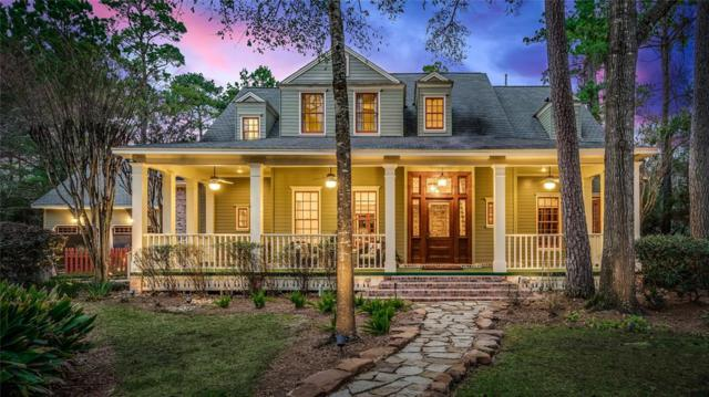 20 Waterford Lake, The Woodlands, TX 77381 (MLS #61256530) :: The Parodi Team at Realty Associates