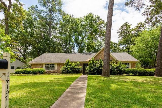 14107 Kellywood Lane, Houston, TX 77079 (MLS #61263313) :: NewHomePrograms.com LLC