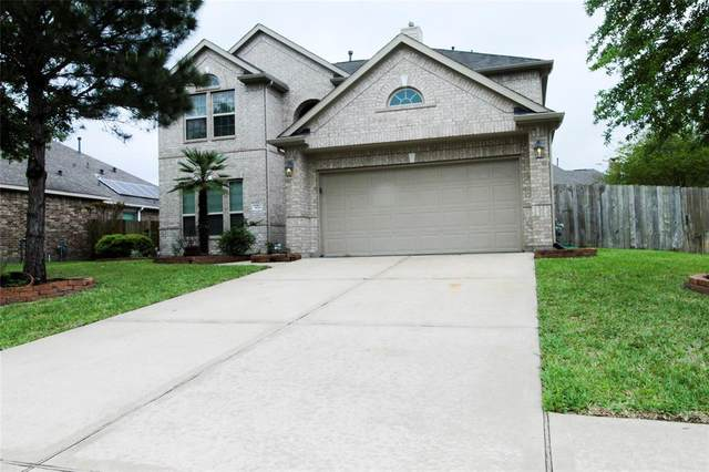 3618 Bluebonnet Trace Drive, Spring, TX 77386 (MLS #61264074) :: Green Residential