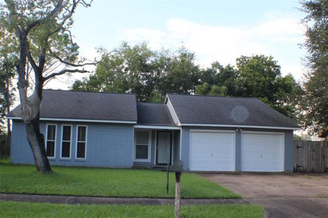 1908` Stonesthrow, Bay City, TX 77414 (MLS #61264590) :: Texas Home Shop Realty
