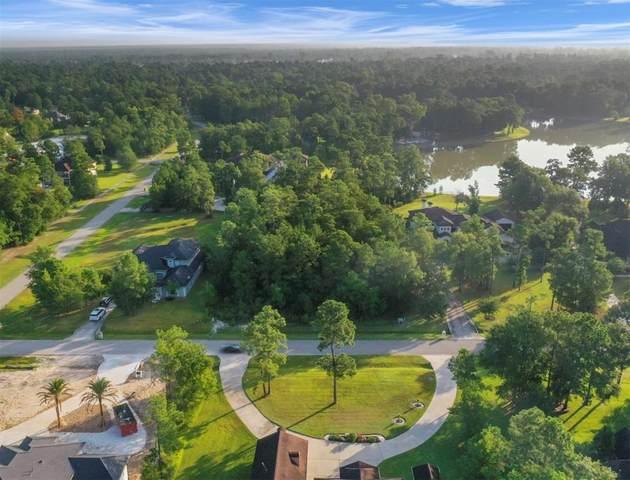 4007 Hidden Winds Drive, Spring, TX 77386 (MLS #61266623) :: Parodi Group Real Estate