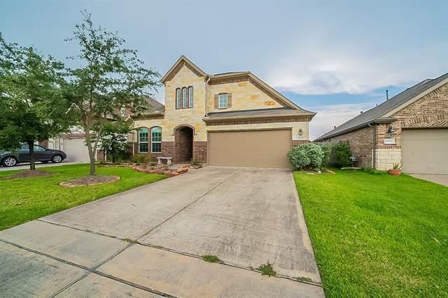18226 Russett Green Drive, Tomball, TX 77377 (MLS #6126750) :: The Wendy Sherman Team