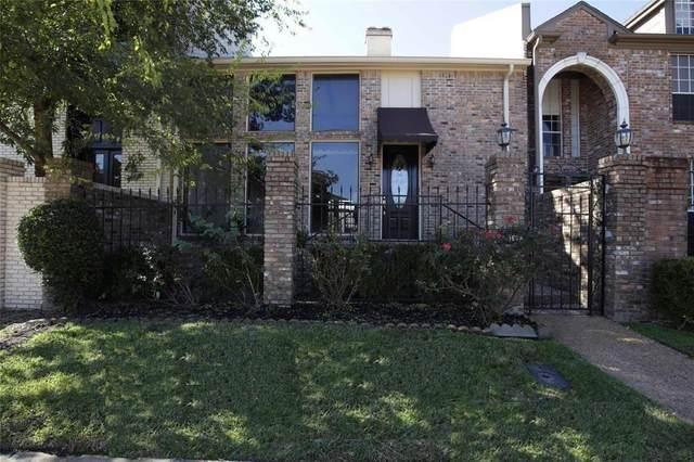 1936 Stoney Brook Drive, Houston, TX 77063 (MLS #61267633) :: Michele Harmon Team