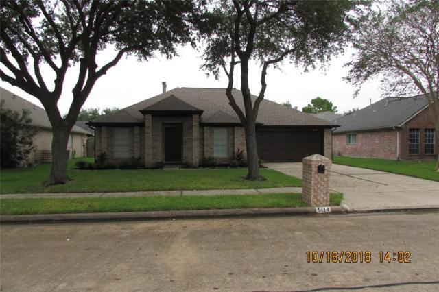 5114 Parkcrest Drive, La Porte, TX 77571 (MLS #61268755) :: Christy Buck Team