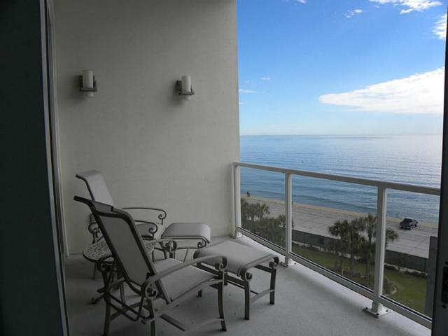 10327 San Luis Pass Road #608, Galveston, TX 77554 (MLS #61270554) :: REMAX Space Center - The Bly Team