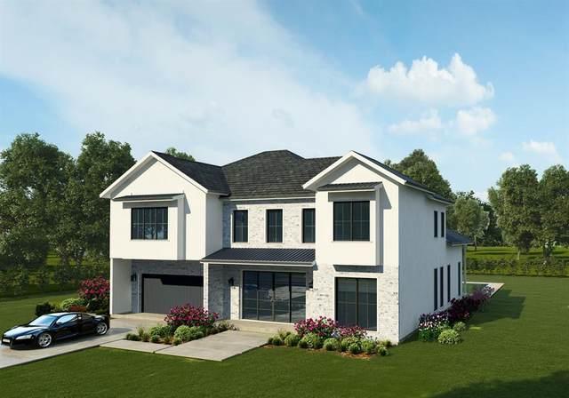 8509 Burkhart Road, Spring Valley Village, TX 77055 (MLS #61271779) :: Ellison Real Estate Team