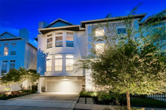 1219 Kipling Street, Houston, TX 77006 (MLS #61274622) :: Giorgi Real Estate Group