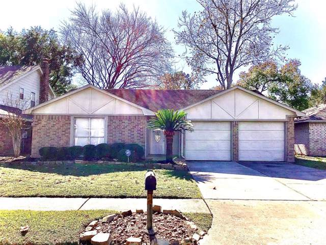 22011 Kenlake Drive, Katy, TX 77450 (MLS #61276549) :: The SOLD by George Team