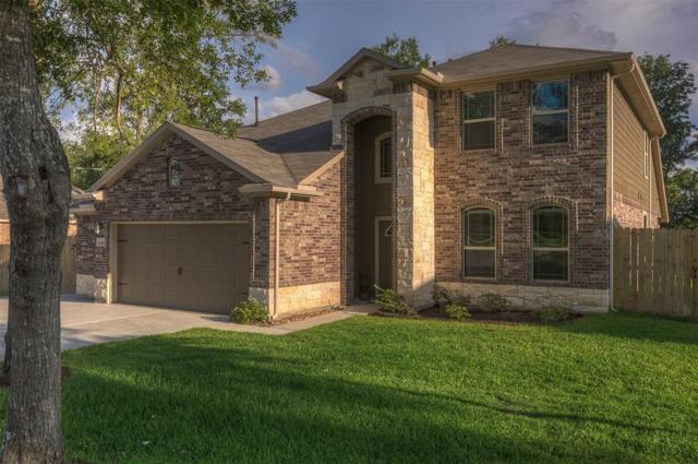 13310 Hidden Manor Court, Willis, TX 77318 (MLS #6127810) :: NewHomePrograms.com LLC