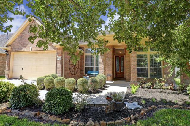 10523 Aster Crest, Spring, TX 77379 (MLS #61283840) :: Grayson-Patton Team