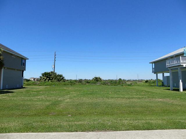 13930 Pirates Beach Boulevard, Galveston, TX 77554 (MLS #6128514) :: The Freund Group