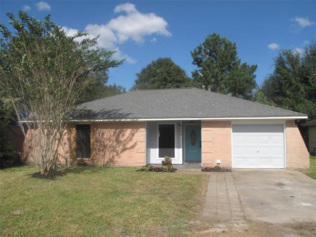 8719 Noble Street, Needville, TX 77461 (MLS #61287047) :: Texas Home Shop Realty
