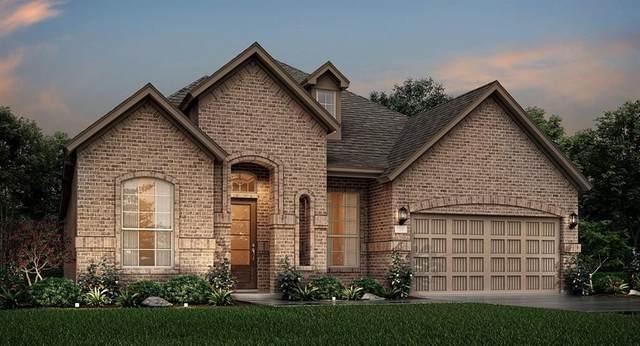 4932 Sierra Ridge Drive, Rosenberg, TX 77471 (MLS #61287446) :: The SOLD by George Team
