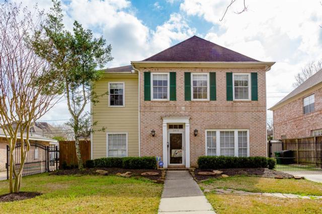 3619 Gramercy Street, Houston, TX 77025 (MLS #61288600) :: Giorgi Real Estate Group