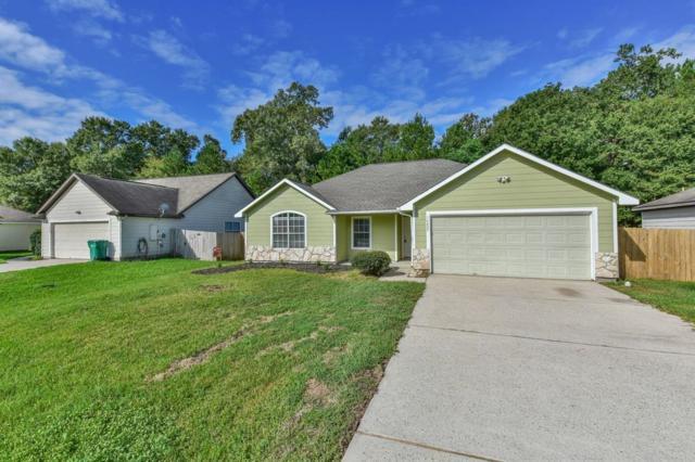 16405 Danika Oak Drive, Conroe, TX 77306 (MLS #61289131) :: Fairwater Westmont Real Estate